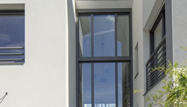 rénovation et construction de façade